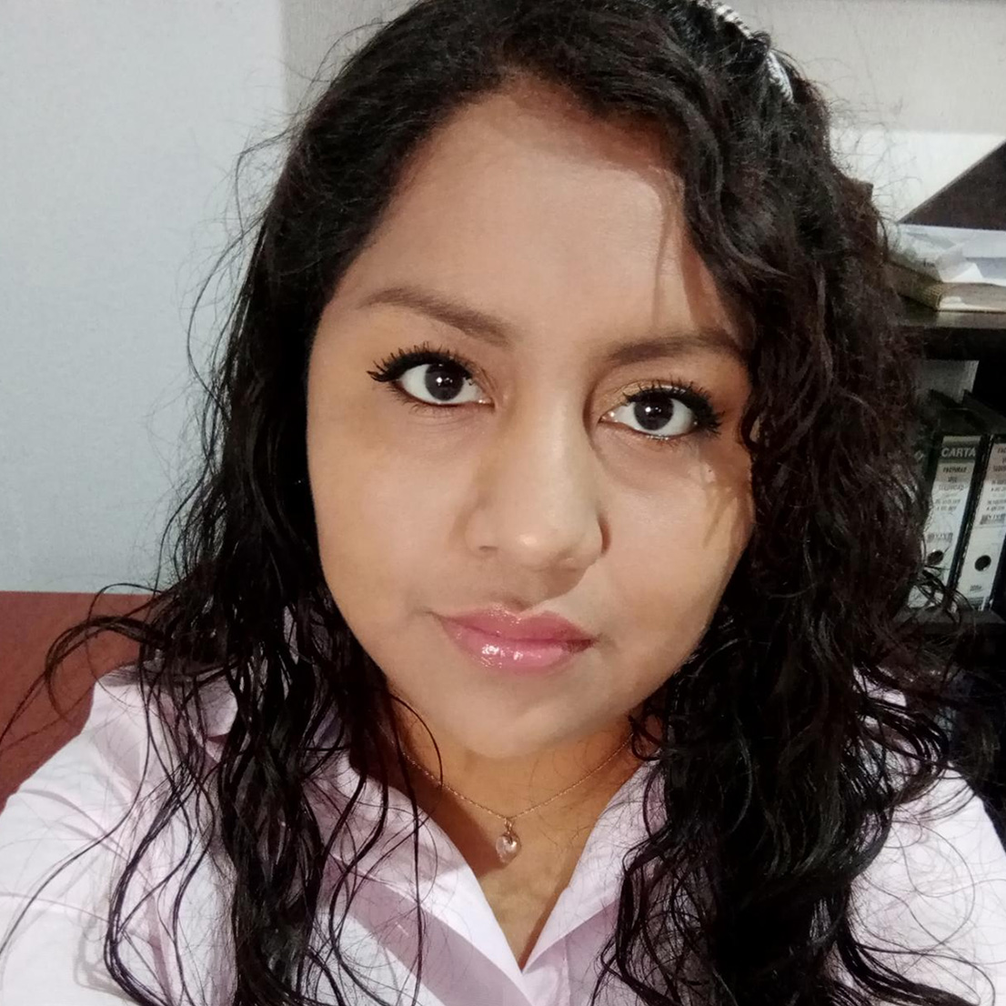 Ing. Araceli Jiménez